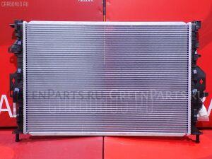 Радиатор двигателя на Ford C-Max CB3 G6DC