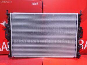 Радиатор двигателя на Ford Galaxy CA1 AZWA, AZWC, QXWA, QXWB, QXWC, UFWA, UKWA