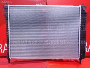 Радиатор двигателя на Opel Antara A