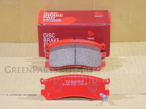 Тормозные колодки на Mazda Bongo Friendee SG5W