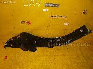 Подкрылок на Honda Inspire UC1
