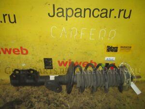 Стойка амортизатора на Honda Airwave GJ1