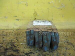 Тормозные колодки на Mazda Mpv LW3W L3