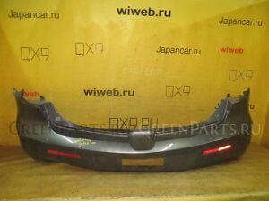 Бампер на Mazda Axela BK5P P3756