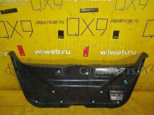Обшивка двери на Honda Fit GE6