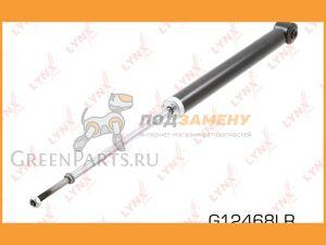Амортизатор на Mitsubishi Colt Z25A, Z27A, Z27AG, Z21A, Z21W, Z23A, Z23W, Z25A, Z 4G15, 4A91, 4A90, 4G19, 4G15, 4A91, 4A90, 4G19