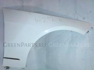 Крыло на Mercedes-benz E-CLASS W212