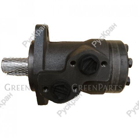 Гидромотор редуктора поворота DONG YANG