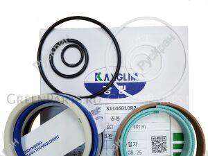 Ремкомплект 3-го гидроцилиндра выдвижения стрелы Kanglim