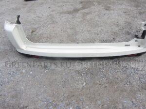 Бампер на Honda CR-V RD5, RD7 K20A, K24A