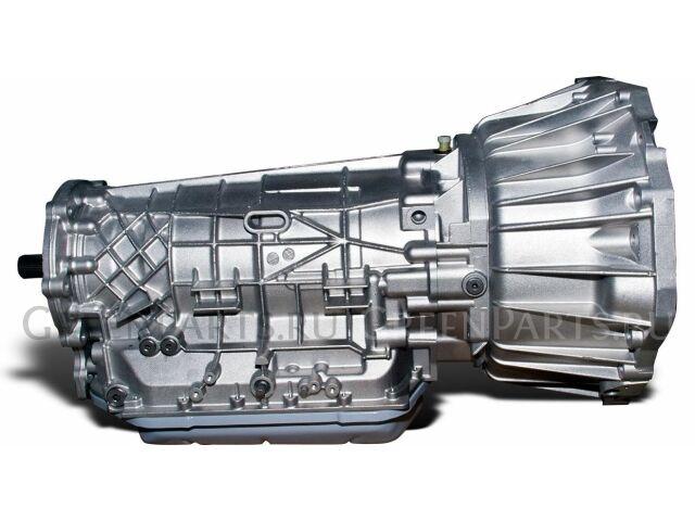 Кпп автоматическая на Bmw X5 E53 M54V844L ZF5HP24