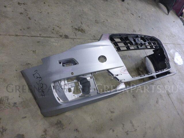 Бампер на Audi A6