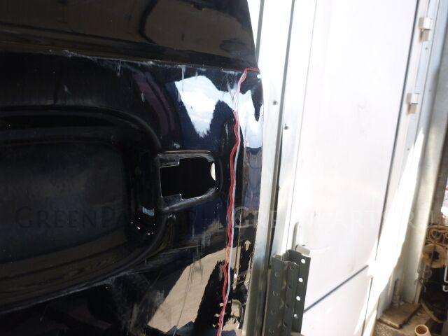 Дверь на Audi Q3