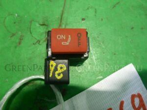 Кнопка на Audi A8