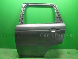 Дверь задняя на Land Rover Range Rover Sport