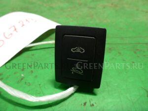 Кнопка на Volkswagen Touareg