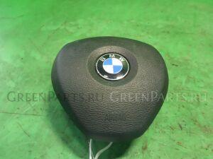 Подушка безопасности в рулевое колесо на Bmw X6
