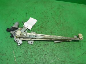 Стеклоподъемный механизм на Mitsubishi Lancer