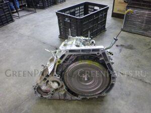 Кпп автоматическая на Honda CR-V
