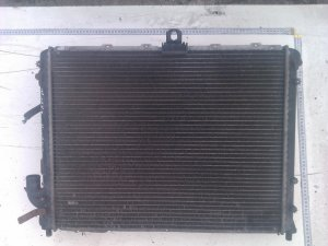 Радиатор на Lancia Kappa