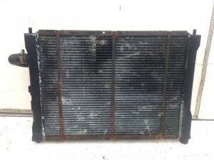 Радиатор на Rover 400-Series