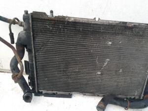 Радиатор на Lancia Thema