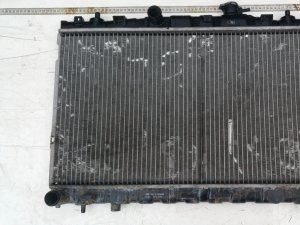 Радиатор на Hyundai Coupe