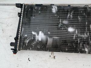Радиатор на Mercedes-benz A-CLASS