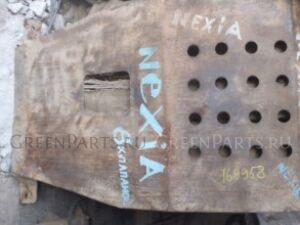 Защита на Daewoo Nexia