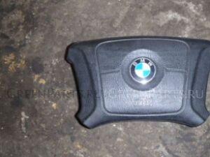 Подушка безопасности в рулевое колесо на Bmw 5- серия E39