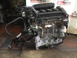 Двигатель на Honda VEZEL RU3 LEB