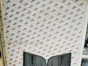 Обшивка дверей на Subaru LEVORG VMG FA20