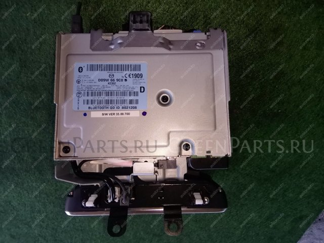Монитор на Mazda Mazda 2 DJ3FS P3 K2352