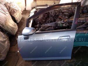 Дверь на Honda Fit GD1 L13A B528MX
