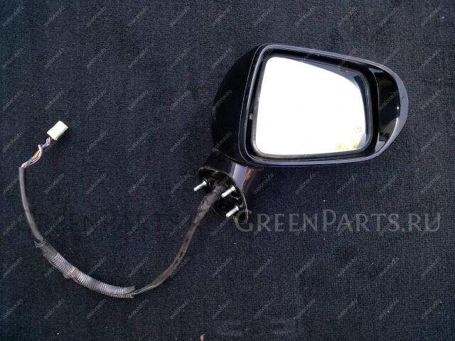 Зеркало на Honda Jazz GD1 L13A