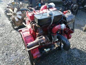 Двигатель дизель