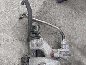 Коллектор впускной на Mazda Cx-7 ER3P L3VDT