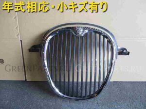 Решетка радиатора на Jaguar S SAJKC01P13FM70004 FB