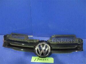 Решетка радиатора на Volkswagen Golf WVWZZZ1KZ6U026876 BLF