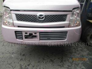 Бампер на Mazda Az-wagon MJ21S-184237 K6A