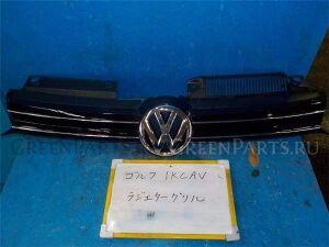Решетка радиатора на Volkswagen Golf WVWZZZ1KZCM644400 CAV