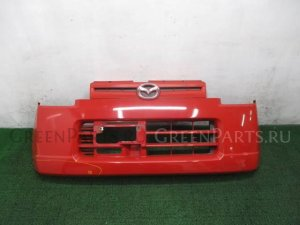 Бампер на Mazda Carol HB24S-194931 K6A