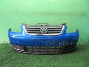 Бампер на Volkswagen GOLF TOURAN WVGZZZ1TZ4W156432 BAG