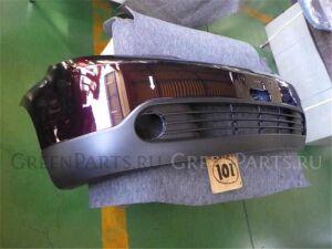 Бампер на Mazda Verisa DC5W-211737 ZYVE