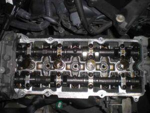 Двигатель в сборе на Nissan Wingroad 300038 QR20DE