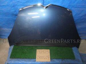Капот на Citroen C4 picasso VF7UA5FV8BJ513850 5F02