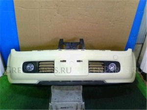 Бампер на Nissan Cube BZ11-130395 CR14DE