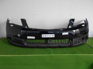 Бампер на Subaru LEGACY OUTBACK 57702-AJ020 EJ25