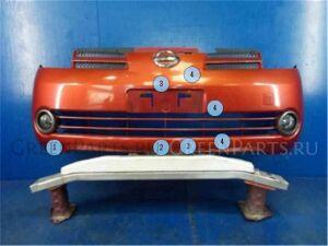 Бампер на Nissan Note E11-237717 HR15DE