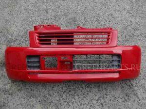 Бампер на Suzuki Wagon R MC22S-531106 K6A